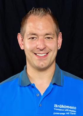 Daniel Schurtenberger